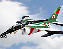 3D модель  Dassault Alpha-Jet_Asas de Portugal