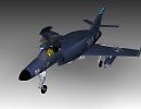 3D модель  Dassault Super Etendard
