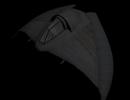 3D модель  death glider
