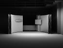 3D модель  Декорации для телестудии