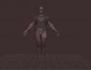3D модель  DemoSoldier