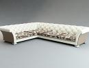 3D модель  диван paolo lucchetta