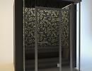 3D модель  душевая кабинка от KLAFS