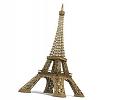 3D модель  Eiffel Tour