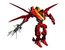 3D модель  Guren MK 2