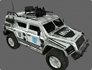 3D модель  Jeep