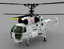 3D модель KAMOV 27 HELIX A