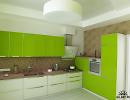 3D модель  кухня 3d max vray