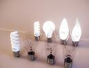 3D модель  лампочки