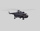 3D модель Вертолет Ми-8