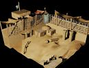 3D модель  SandARena