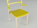 3D модель  стул Florinda Monica Förster  2011