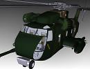 3D модель  Super Stallion ch53