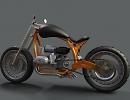 3D модель  Урал