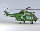 3D модель Вертолет SA-320 Puma B65
