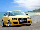 3D модель Audi RS3