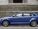 3D модель Audi A3