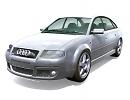 3D модель Audi RS6