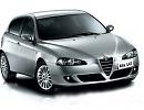 3D модель Alfa Romeo Alfa 147